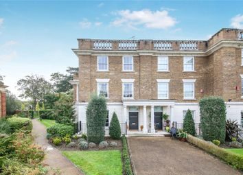 Corsellis Square, St Margarets, Twickenham TW1. 5 bed end terrace house for sale
