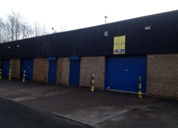Thumbnail Light industrial to let in Block 5 Unit 1, Caledonian Road, Lochshore East Industrial Estate, Glengarnock