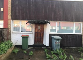 Thumbnail 4 bed terraced house to rent in Malmesbury Terrace, Canning Town