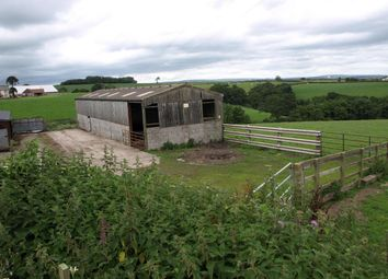 Thumbnail Barn conversion for sale in Chittlehampton, Umberleigh