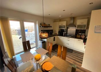 Thumbnail 3 bed town house for sale in Canal Street, Derby