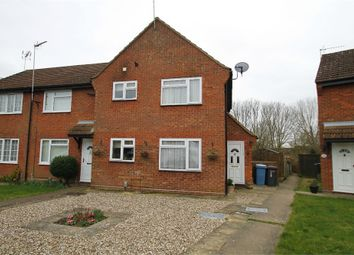 Thumbnail 1 bedroom property for sale in Buttercup Close, Ipswich, Suffolk