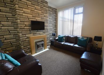 Thumbnail 4 bedroom terraced house to rent in Ayresome Street, Middlesbrough