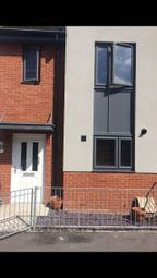 Thumbnail 2 bed terraced house for sale in Taverner Close, Basingstoke