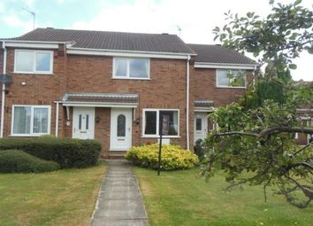 Thumbnail 2 bed property to rent in Harrow Glade, Rawcliffe, York