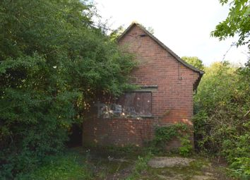 Thumbnail 1 bed barn conversion for sale in Thornborough Road, Padbury, Buckingham