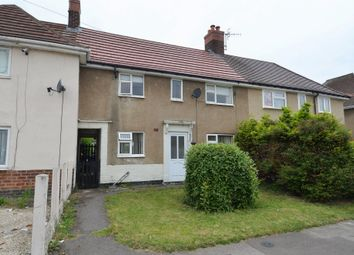 3 bed terraced house for sale in Birdholme Crescent, Boythorpe, Chesterfield, Derbyshuire S40