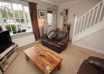 Thumbnail 2 bed end terrace house for sale in Crocus Gardens, St. Helens