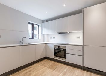 Thumbnail 2 bed flat to rent in Bushey, Grove Road, Bushey