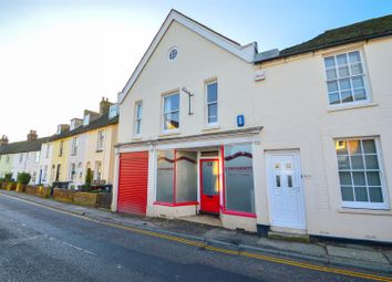 Thumbnail 1 bed property for sale in Forstal Road, Aylesford