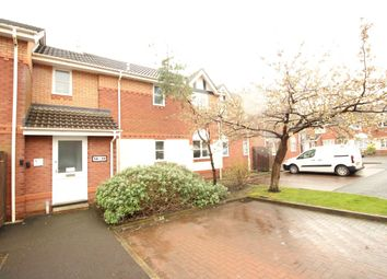 Thumbnail 1 bedroom flat for sale in Hampstead Mews, Blackpool