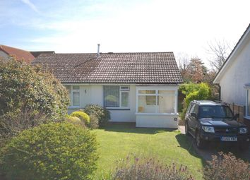 Thumbnail 2 bedroom bungalow to rent in Drovers Way, Seaton