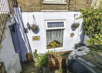 Thumbnail 1 bed flat for sale in Milton Road, Gravesend