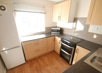 Thumbnail 1 bed property to rent in Whitley Close, Stanwell, Staines