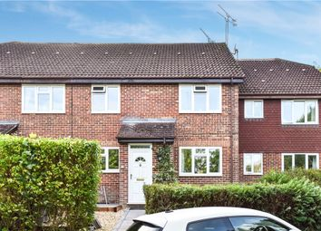 Thumbnail 2 bed terraced house for sale in Thornfield Green, Hawley, Camberley