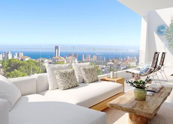 Thumbnail 2 bed apartment for sale in Calle De Puerto Rico 03509, Finestrat, Alicante