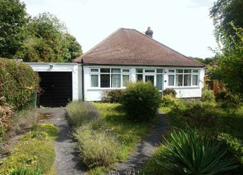Thumbnail 2 bed detached bungalow for sale in South Drive, Banstead