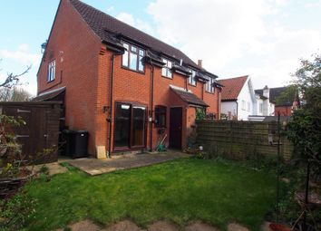 Thumbnail 3 bedroom semi-detached house for sale in White Horse Street, Wymondham