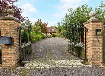 Thumbnail 2 bed detached house for sale in Scarletts Lane, Kiln Green, Reading, Berkshire