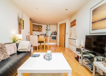Thumbnail 1 bed flat to rent in Hungerford Road, London