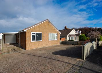 Thumbnail 3 bed bungalow for sale in Willow Close, Saltburn-By-The-Sea