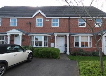 Thumbnail 3 bed town house to rent in Henson Close, Radcliffe-On-Trent, Nottingham