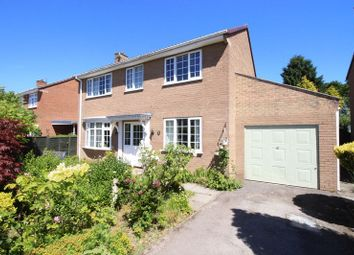 Thumbnail 4 bed detached house for sale in Hay Brow Crescent, Scalby, Scarborough