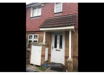 Thumbnail 2 bed terraced house to rent in Warwick Road, West Drayton