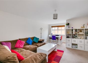 Thumbnail 2 bed flat for sale in Elderfield Place, Tooting Bec, London