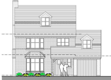 Thumbnail 4 bed detached house for sale in 1, Cuttlestone Court, Frog Lane, Wheaton Aston