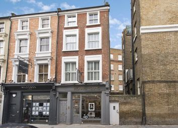 Thumbnail 3 bed maisonette for sale in Holland Street, London