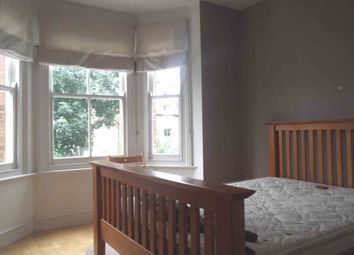 Thumbnail 3 bed flat to rent in Mexfield Road, London