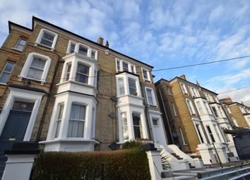 Thumbnail 1 bed flat to rent in St Philips Road, Surbiton