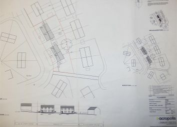Thumbnail Land for sale in Manor Crescent, Rothwell, Leeds