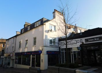 Thumbnail 5 bed flat to rent in Friars Street, Stirling Town, Stirling