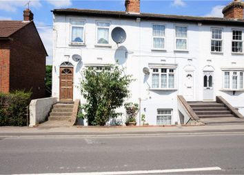 Thumbnail 1 bed flat for sale in Seal Road, Sevenoaks