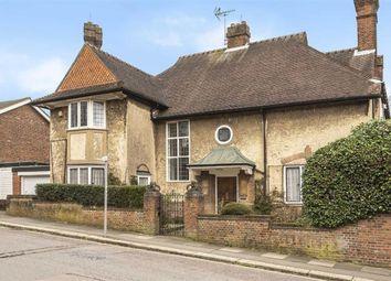 4 bed detached house for sale in Manor Road, High Barnet, Hertfordshire EN5