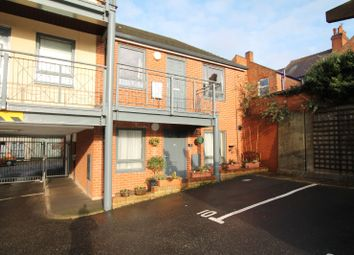 Thumbnail 2 bed flat for sale in Fleetwood Road, Clarendon Park, Leicester
