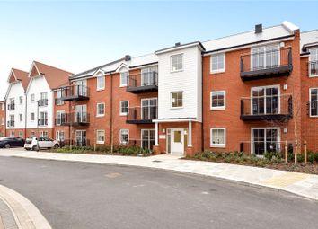 2 bed flat to rent in Swinton Court, Mere Road, Dunton Green, Sevenoaks TN14