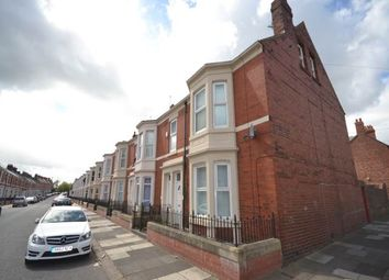 Thumbnail 2 bed flat to rent in Wingrove Avenue, Fenham, Newcastle Upon Tyne