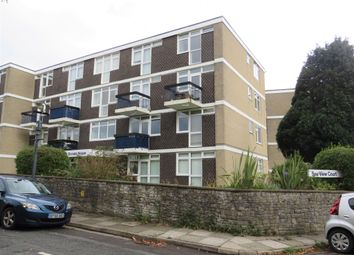 Thumbnail 3 bed flat for sale in Kymin Road, Penarth