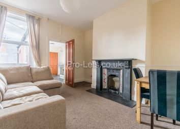 Thumbnail 4 bedroom maisonette to rent in Meldon Terrace, Heaton, Newcastle Upon Tyne