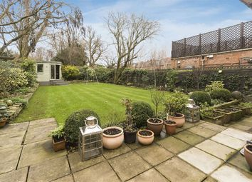Thumbnail 3 bed flat for sale in Akenside Road, Hampstead