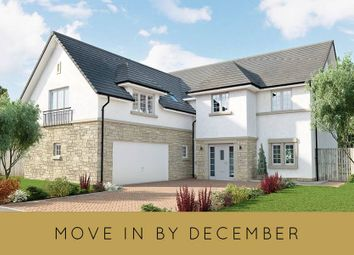 "Thumbnail 5 bed detached house for sale in ""The Ranald"" at Milngavie Road, Bearsden, Glasgow"