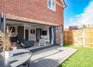 Thumbnail 3 bed end terrace house for sale in Ebenezer Walk, London