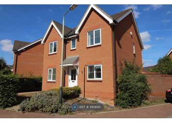 Thumbnail 6 bed detached house to rent in Horn Pie Road, Norwich