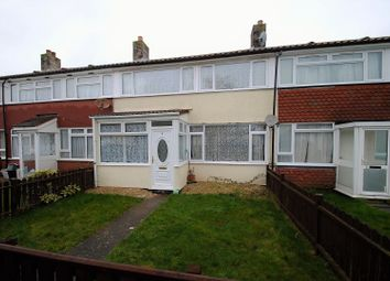 Thumbnail 3 bed terraced house for sale in Polden Walk, Bridgwater