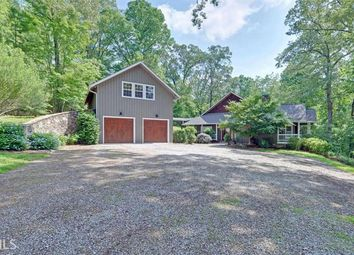 Thumbnail 2 bed barn conversion for sale in Lakemont, Ga, United States Of America