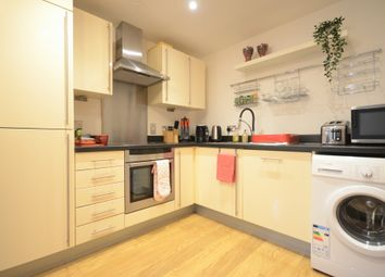 Thumbnail 1 bed flat to rent in Baldwin Street, Bristol