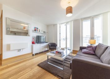 Thumbnail 1 bed flat to rent in Sugar House, City Quarter, 99 Leman Street, London
